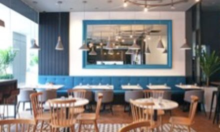 WEROCTM Group Acquired And Relaunched Ash & Char – From Cozy Café To A Chic Gastrobar