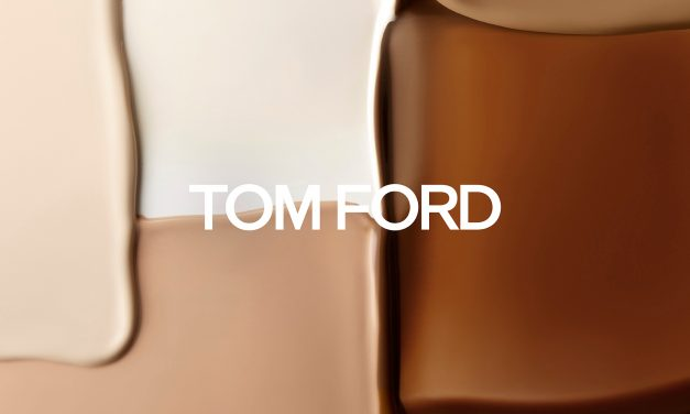 Defy Conventions With The New TOM FORD BEAUTY Traceless Soft Matte Foundation